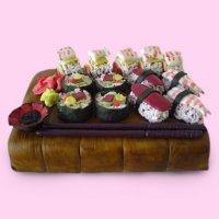 Sushi Craving
